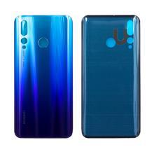 Huawei Nova 4 Arka Kapak Mavi