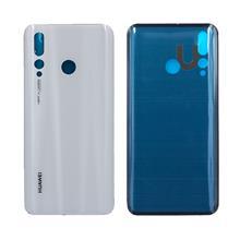 Huawei Nova 4 Arka Kapak Beyaz