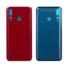Huawei Nova 4 Arka Kapak Kırmızı