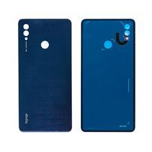 Huawei Honor Note 10 Arka Kapak Mavi