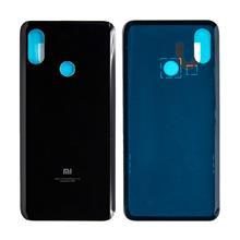 Xiaomi Mi 8 Pro Arka Kapak Siyah
