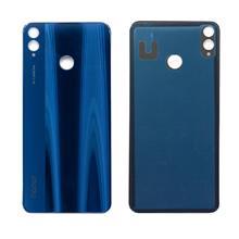 Huawei Honor 8X Arka Kapak Mavi