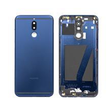 Huawei Mate 10 Lite Kasa Çıtasız Mavi