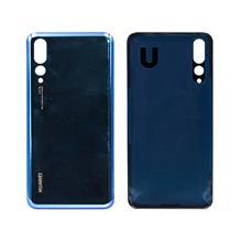 Huawei P20 Pro Arka Kapak Mavi