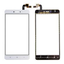 Xiaomi Mi Note 4X Touch Dokunmatik Beyaz