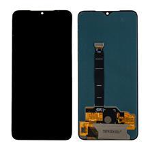 Xiaomi Mi 9 Lcd Ekran Çıtasız Siyah