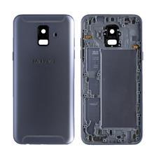 Samsung A600 A6 Kasa Violet