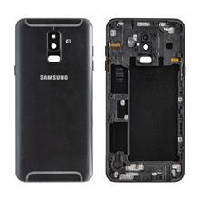 Samsung A6 Plus A605 Kasa Siyah