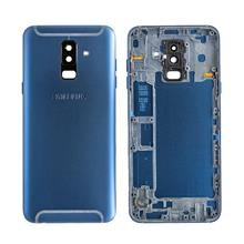 Samsung A6 Plus A605 Kasa Mavi