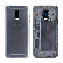 Samsung A6 Plus A605 Kasa Violet
