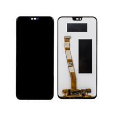 Huawei Honor 10 Lcd Ekran Çıtasız Siyah