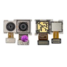 Huawei Mate 10 Lite Arka Kamera