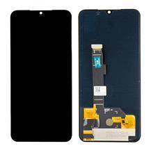 Xiaomi Mi 9Se Lcd Ekran Çıtasız Oled Siyah