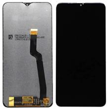 Samsung A105 A10 Lcd Ekran Çıtasız Servis Siyah