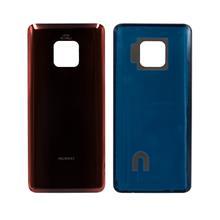 Huawei Mate 20 Pro Arka Kapak Kırmızı