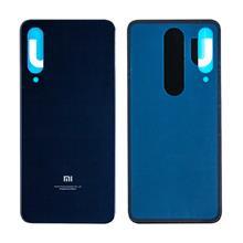 Xiaomi Mi 9Se Arka Kapak Mavi
