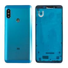 Xiaomi Redmi Note 5 Pro Kasa Mavi