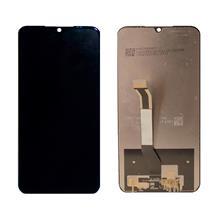 Xiaomi Redmi Note 8 Lcd Ekran Çıtasız Siyah