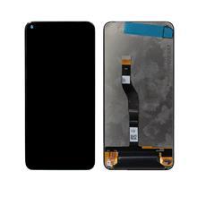 Huawei Nova 4 Lcd Ekran Çıtasız Siyah
