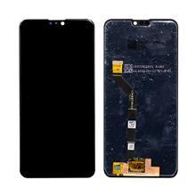 Asus Zenfone Max Pro M2 Zb631kl Lcd Ekran Çıtasız Siyah