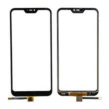 Xiaomi Mi A2 Lite Touch Dokunmatik Oca Siyah
