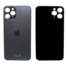 Apple İphone 11 Pro Arka Kapak Siyah
