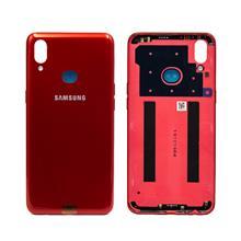 Samsung A107 A10s Kasa Kırmızı