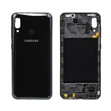 Samsung A205 A20 Kasa Siyah
