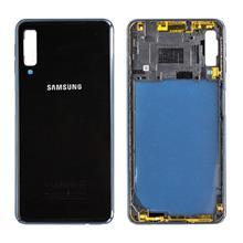 Samsung A7 2018 A750 Kasa Siyah