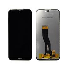 Nokia 4.2 Lcd Ekran Çıtasız Siyah