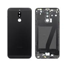 Huawei Mate 10 Lite Kasa Çıtasız Siyah