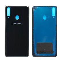 Samsung A207 A20s Arka Kapak Siyah