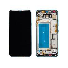 Lg Lmx525 Q60 Lcd Ekran Çıtalı Mavi (2 Sim)