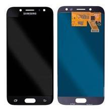 Samsung J5 Pro J530 Lcd Ekran Çıtasız Oled (2. Kalite) Siyah