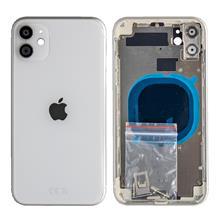 Apple İphone 11 Kasa Beyaz