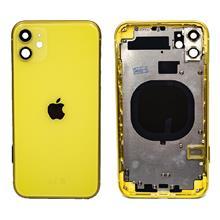 Apple İphone 11 Kasa Sarı