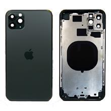 Apple İphone 11 Pro Max Kasa Yeşil