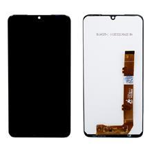 Alcatel 3 2019 Lcd Ekran Çıtasız Siyah (5053D)
