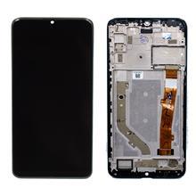 Alcatel 3X 2019 Lcd Ekran Çıtalı Siyah (5048Y)