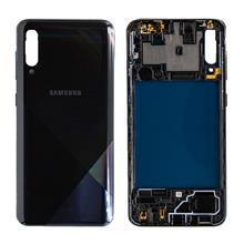 Samsung A307 A30s Kasa Siyah