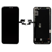 Apple İphone X Lcd Ekran Oled Siyah (Gx)