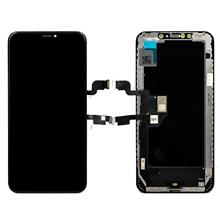 Apple İphone Xs Max Lcd Ekran Oled Siyah (Gw Kalite)