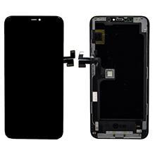 Apple İphone 11 Pro Max Lcd Ekran Oled Siyah (Gw Kalite)