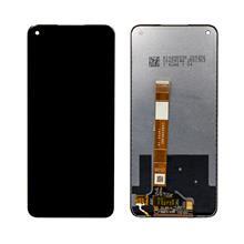 Realme 6 Lcd Ekran Çıtasız Siyah