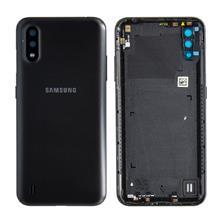 Samsung A015 A01 Kasa Siyah