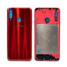 Samsung A207 A20s Kasa Kırmızı