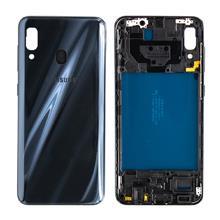 Samsung A305 A30 Kasa Siyah
