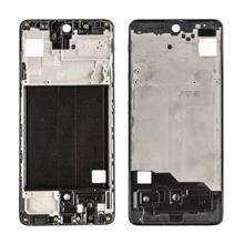 Samsung A515 A51 Lcd Ekran (Çıtası) Siyah