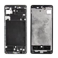 Samsung A715 A71 Lcd Ekran Çıtası Siyah