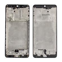 Samsung A315 A31 Lcd Ekran Çıtası Siyah